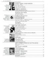 Czytaj więcej: Numer 2 (191) 2011