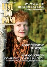 Czytaj więcej: Numer 10 (208) 2012